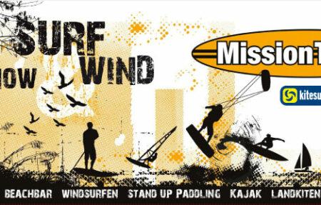 Bei uns ist immer Saison > Surf & Kite News